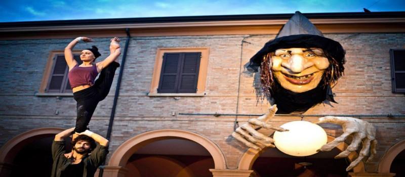 The night of the witches s giovanni in marignano stella for Bagni stella marina cattolica